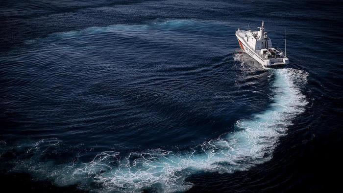 Turquie:   40 migrants irréguliers secourus en mer Égée