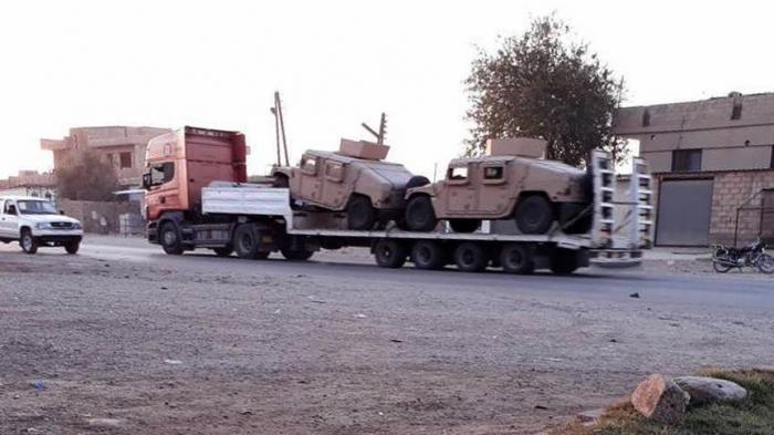 Ex-général américain: Les Etats-Unis ont des raisons légitimes de quitter la Syrie