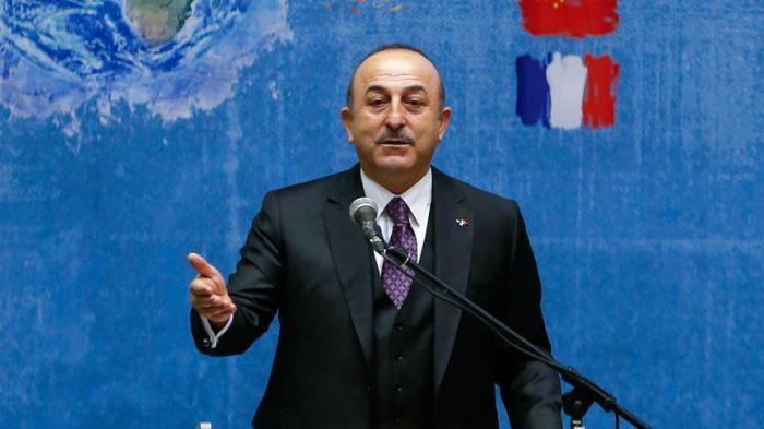 Cavusoglu:   Tous les pays possèdent un agenda en Syrie