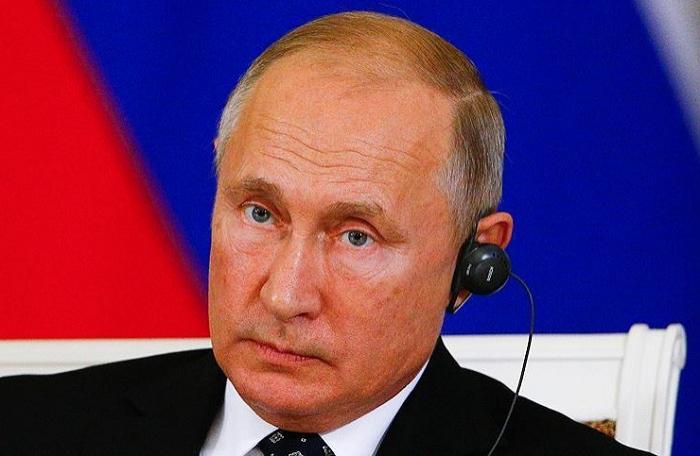 Putin Maduroya dəstək oldu