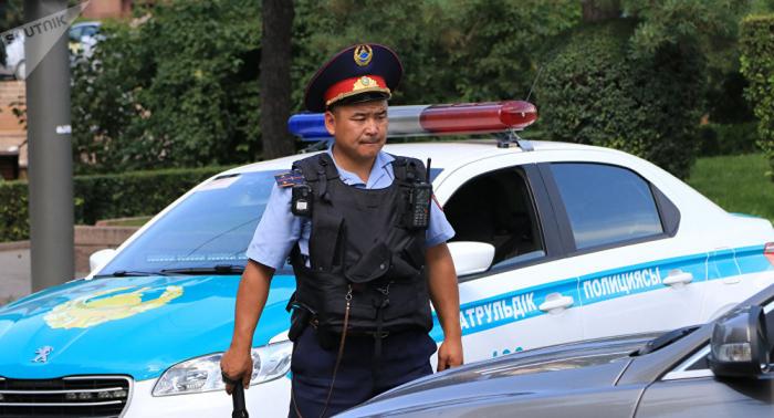 Desarticulada una célula terrorista que preparaba ataque con explosivos en Kazajistán