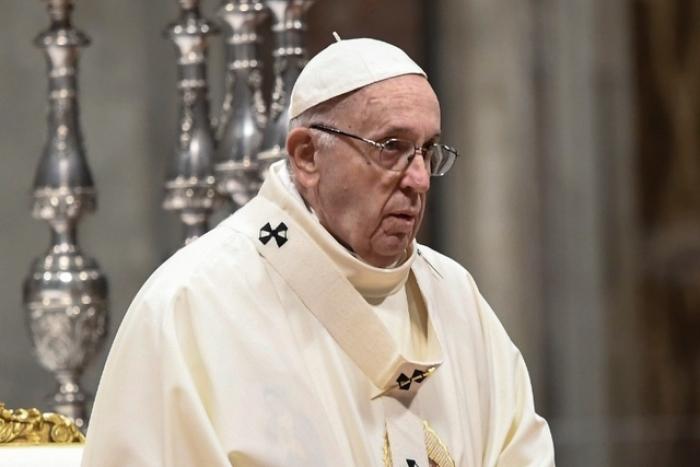 Le pape rompt le dialogue avec les lefebvristes