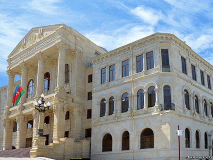 Criminal case against Mehman Huseynov terminated