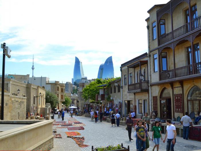Indian tourist inflow to Azerbaijan soars by 175%