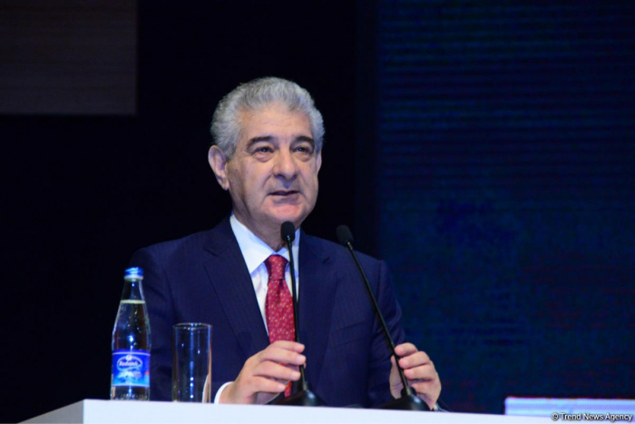 Structural reforms in Azerbaijan not aimed at workforce reduction: deputy PM