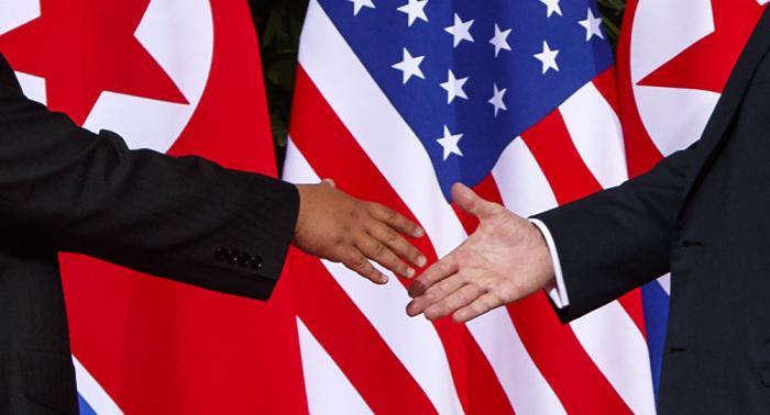 Kim Jong-un promete hacer esfuerzos para que su nueva reunión con Trump sea fructífera