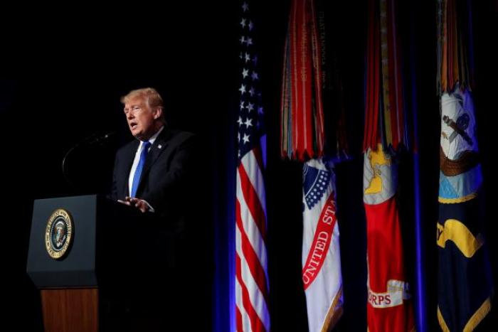 Trump missile defense review calls North Korea