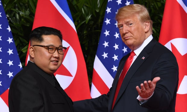 Trump and Kim Jong-un to meet again at second nuclear summit