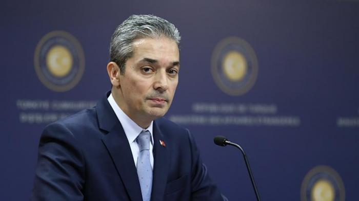 أنقرة: نواصل المباحثات مع موسكو حول مقترح المنطقة الآمنة في سوريا