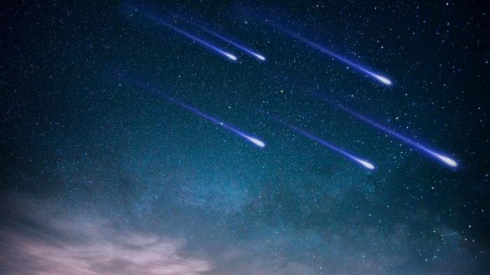 Un satellite japonais offrira une pluie d'étoiles filantes sur demande
