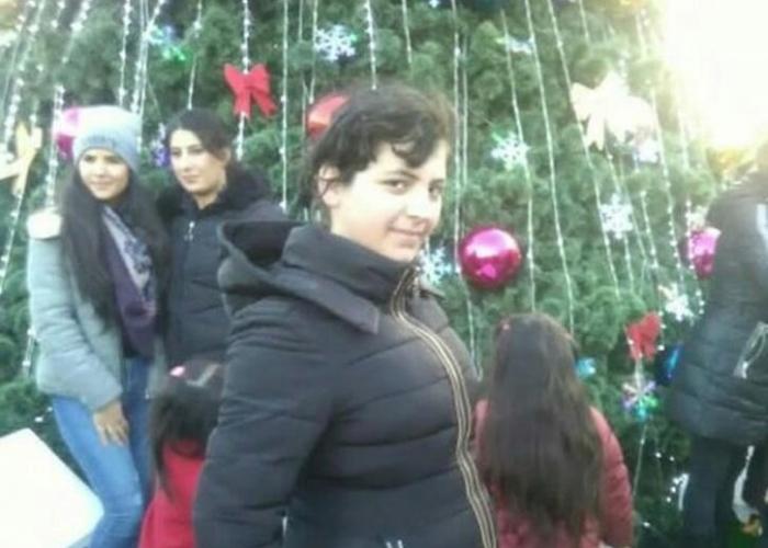 Abşeronda 15 yaşlı qız itkin düşüb - FOTO