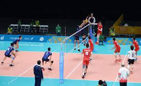 Selección de voleibol masculina de Azerbaiyán realizará un juego histórico para la clasificación del Campeonato de Europa