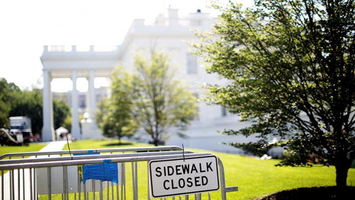 WSJ  : Las agencias de EE.UU. se preparan para que el cierre del Gobierno dure hasta fines de febrero