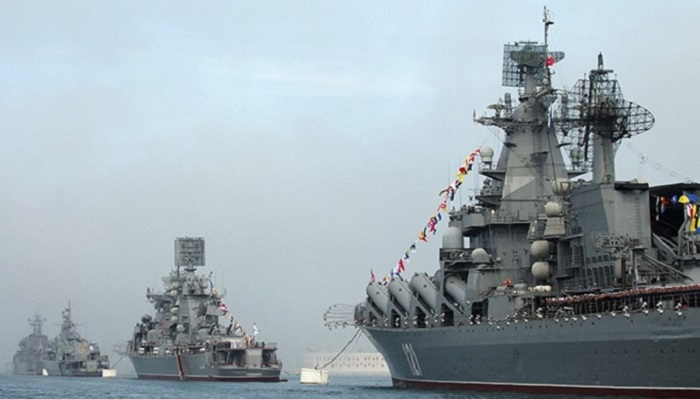 Iran, Russia prepare to hold naval war games in Caspian Sea