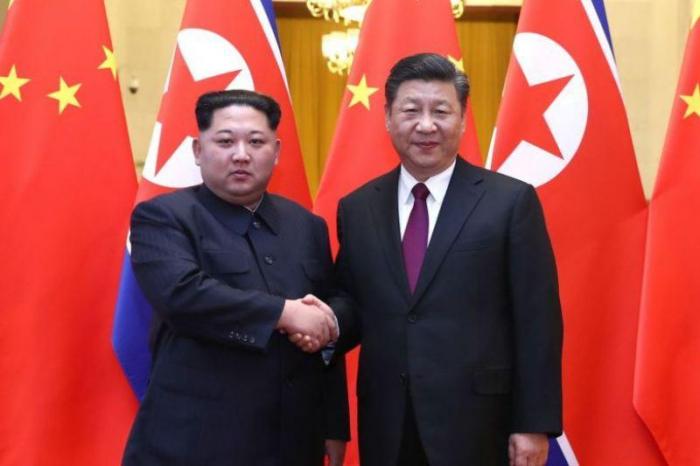 Xi Jinping, Kim Jong Un hold talks, reaching important consensus