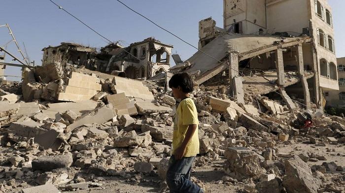 Yémen:   attaque de drone contre une base loyaliste