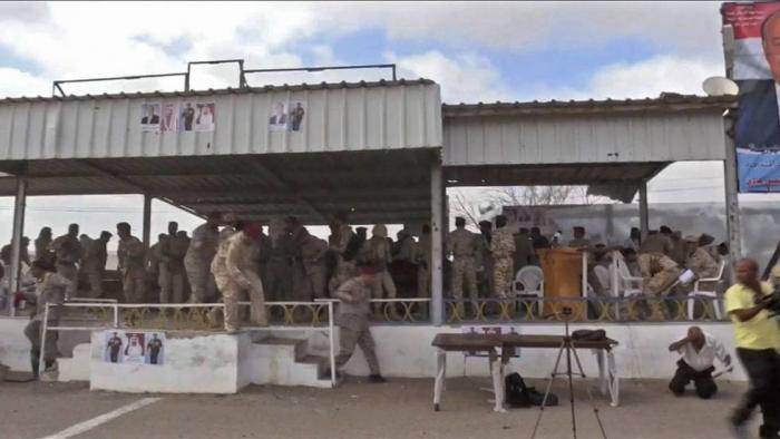 Un ataque con un dron mata a seis militares en Yemen