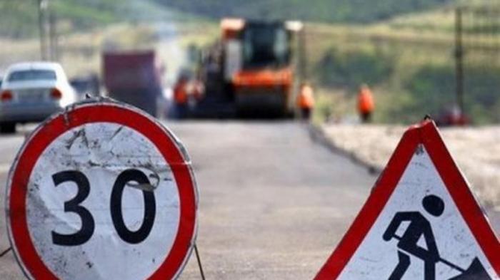 Bu il 50 yol infrastrukturu layihəsi icra olunacaq