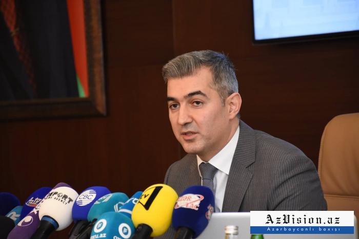 عدد الأجانب القادمين إلى أذربيجان يزداد بنسبة 6٪