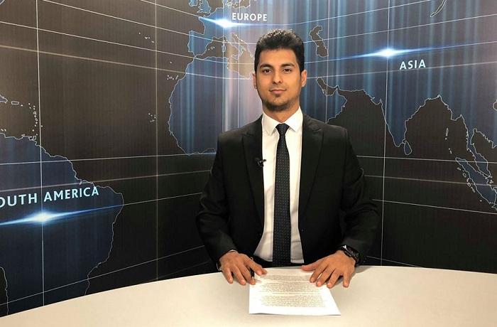AzVision Nachrichten: Alman dilində günün əsas xəbərləri (11 yanvar) - VİDEO