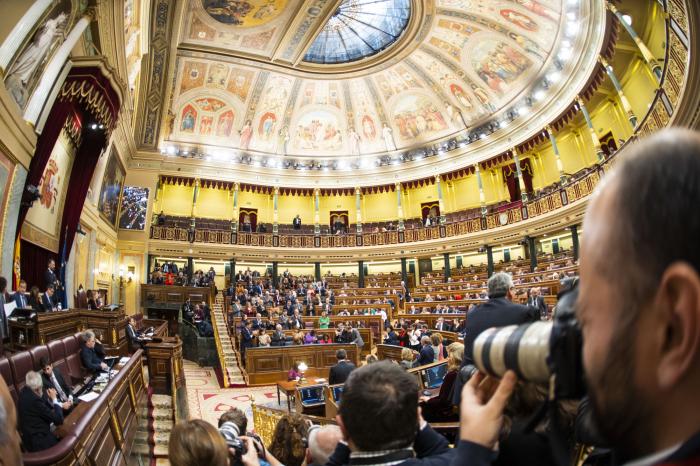 İspaniya parlamenti büdcə layihəsini rədd etdi