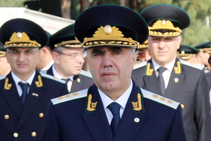 """""""Radikal müxalifətin ekstremist çağırışlarının qarşısı qətiyyətlə alınıb"""" - Zakir Qaralov"""