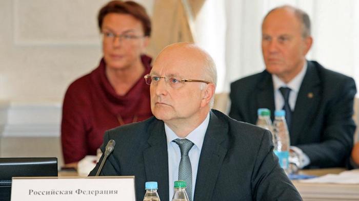 Rusiya ABŞ-la problemini MDB-nin gündəliyinə çıxarır