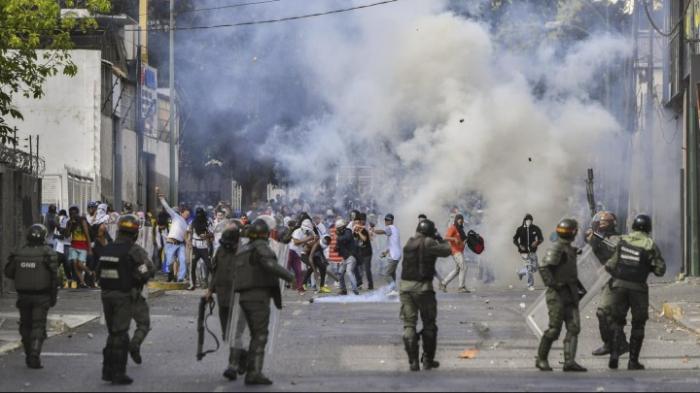 Menschenrechtler werfen Sicherheitskräften gezielte Tötungen vor