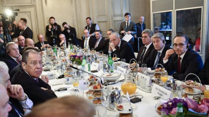 Al-Sisi: Mehr Zusammenarbeit zwischen Europa und Afrika nötig