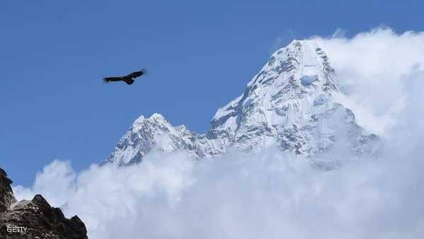 أضخم جبل على الأرض.. تحت الأرض