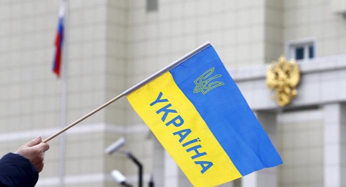 Ukraine: un élu arrêté pour l