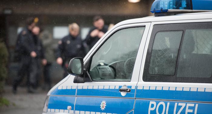 Des tirs ont retenti dans le centre-ville de Munich, au moins deux morts