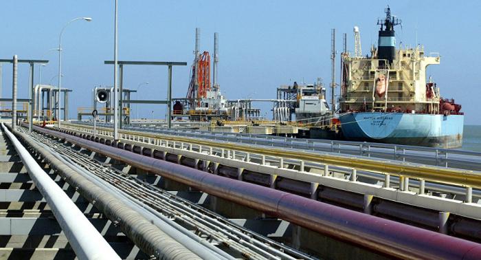 Saudi shipping company denies violating US sanctions against Venezuela
