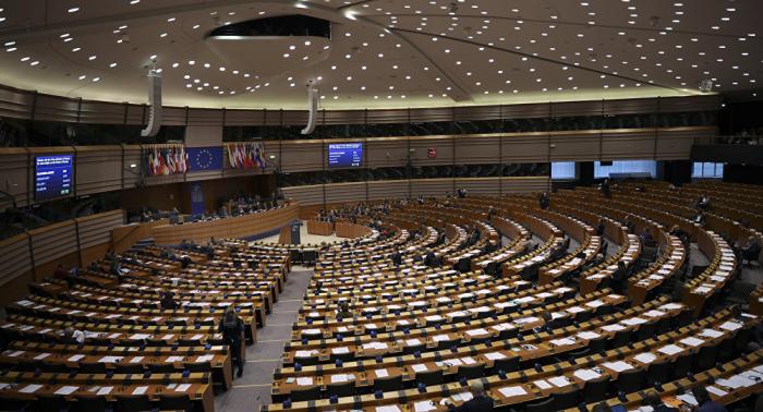 European Parliament calls for EU response after Venezuela expels delegation