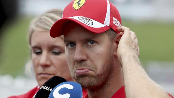 Rosberg sieht Vettel unter Zugzwang
