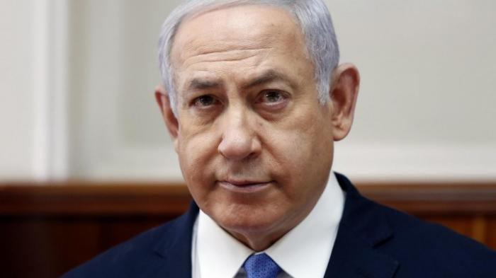 Netanjahu kommt nicht