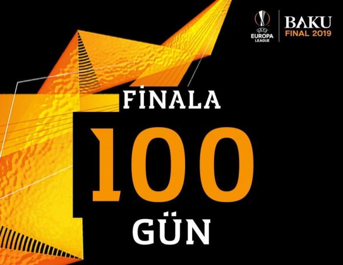 Avroliqa: Finala 100 gün qaldı