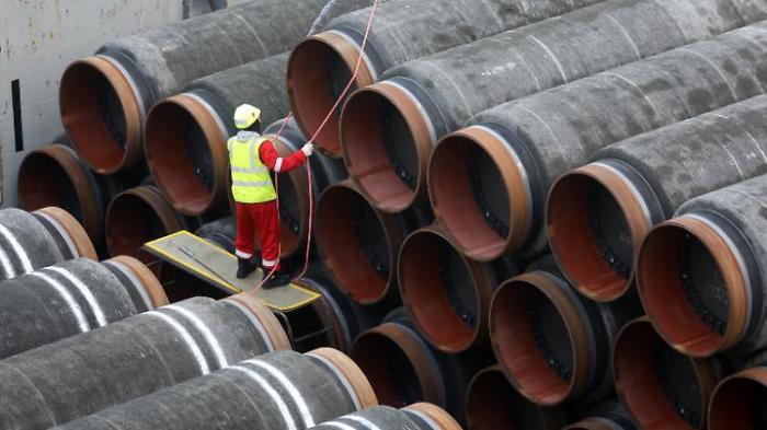 Paris und Berlin einigen sich im Pipeline-Streit
