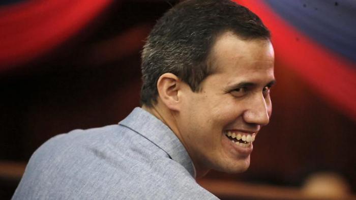 Gutachter hinterfragen Guaidó-Anerkennung