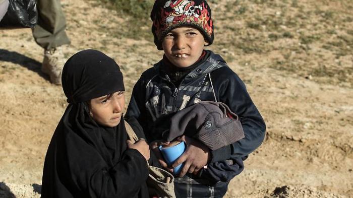 Letzte IS-Bastion in Syrien fällt