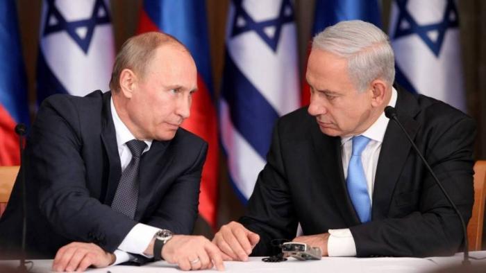 La rencontre Netanyahu-Poutine reprogrammée la semaine prochaine