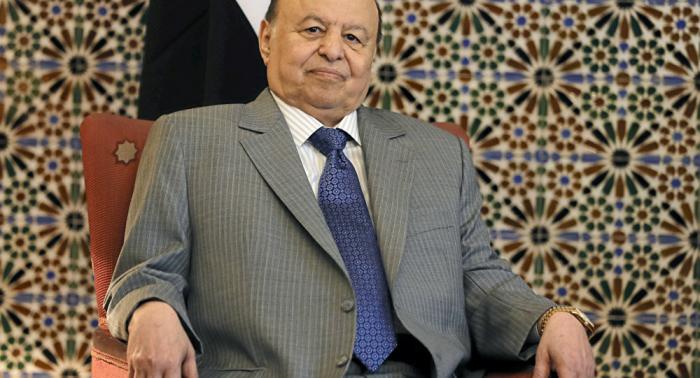 الرئيس اليمني: اتفاق ستوكهولم يمثل أولى خطوات انفراج الأزمة في البلاد