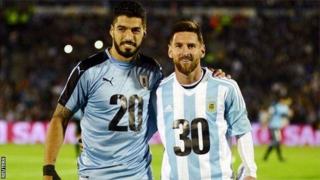 كأس العالم 2030: تشيلي تنضم إلى الأرجنتين وأوروغواي وباراغواي لتقديم ملف مشترك لتنظيم البطولة