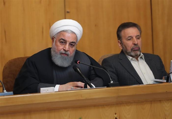 İran ABŞ-la danışıqlara hazırdır