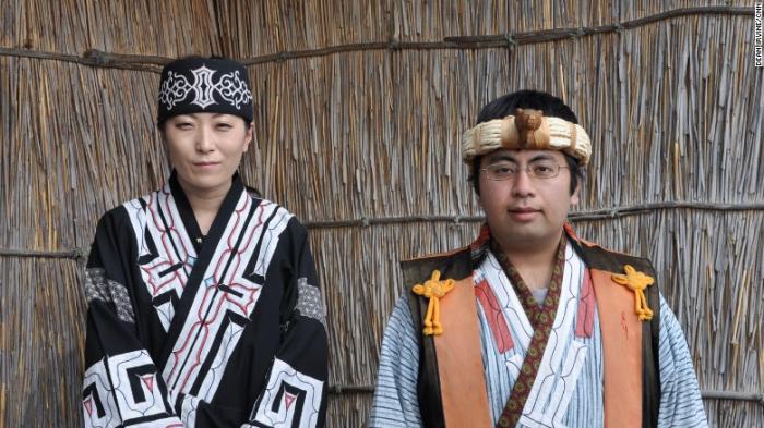 Japon: reconnaissance légale des Aïnous comme peuple indigène