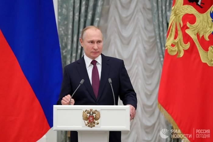 Putin 9 generalı işdən çıxardı