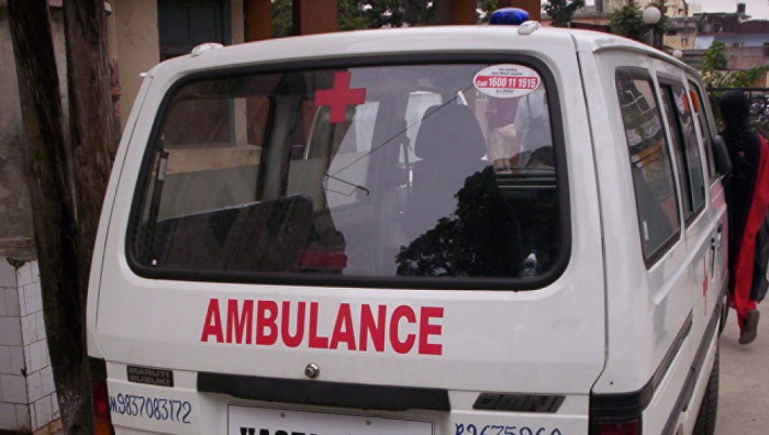 Hindistanda fabrikdə partlayış olub, 10 nəfər ölüb
