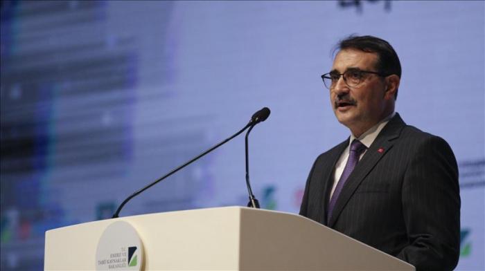 Le ministre turc de l