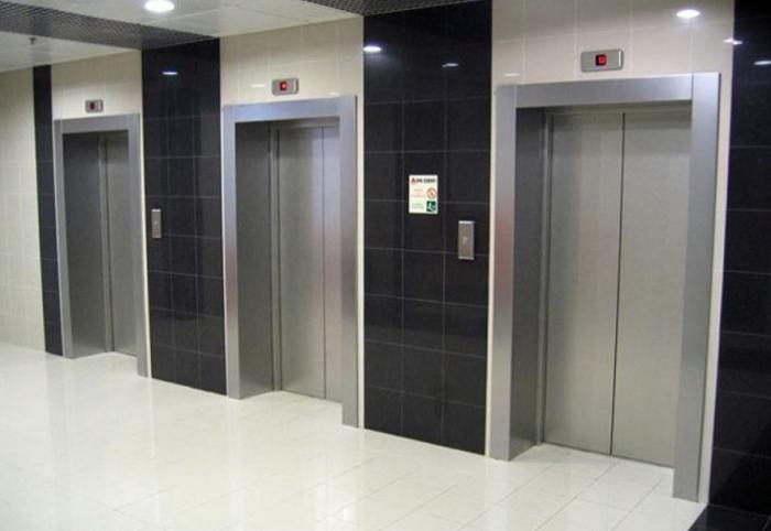 Çoxmənzilli binaların liftləri yenilənəcək - 40 milyon ayrıldı
