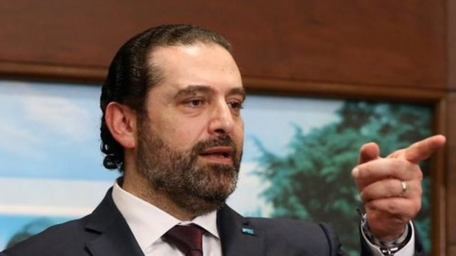 Lebanon forms new government after long delay